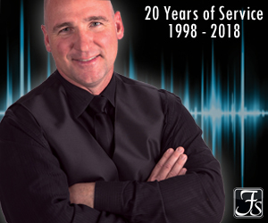 Chris Koval - Future Sounds DJ Service - San Antonio