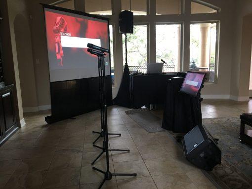 Karaoke Advanced Package - SoundLAVS